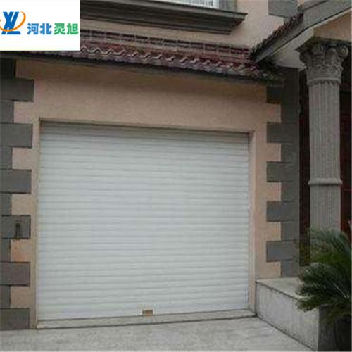 抗爆卷帘门广泛应用于工业与民用建筑的抗爆隔断区抗爆卷帘门